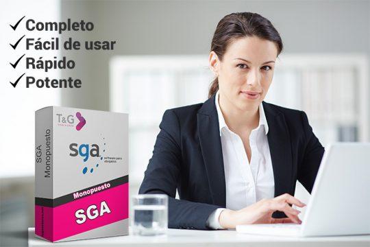Software para abogados monopuesto